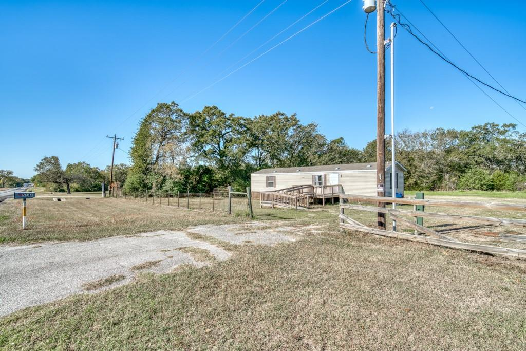 5544 Highway 90 Property Photo - Madisonville, TX real estate listing