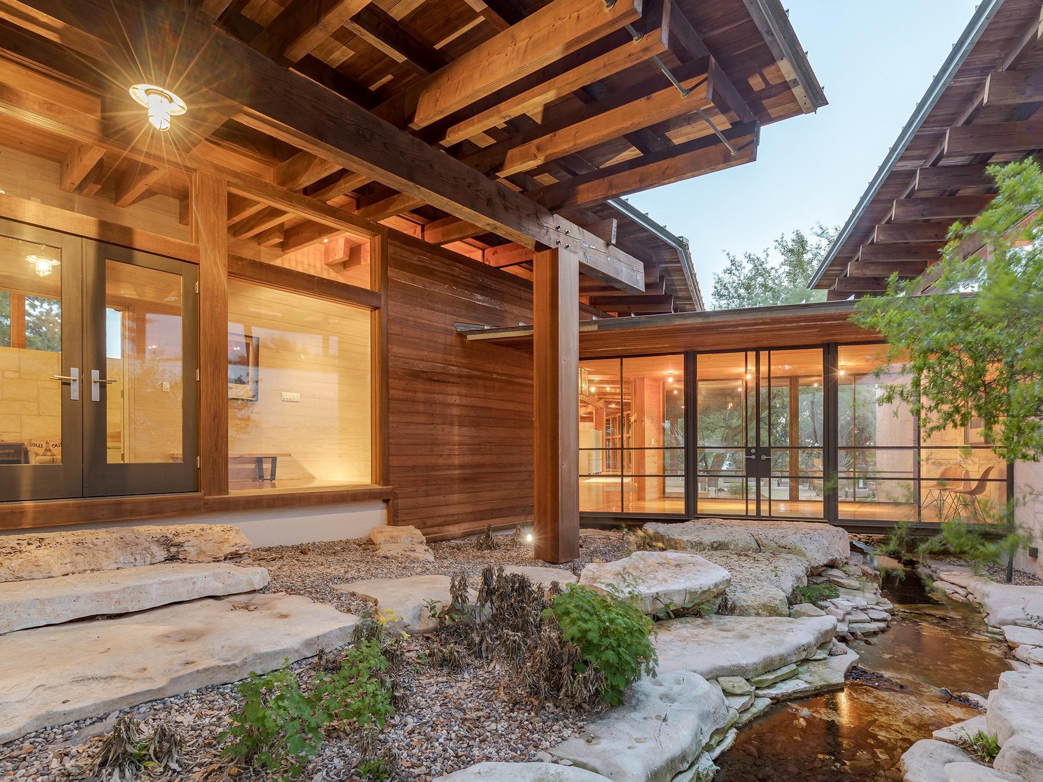 17705 Breakwater Drive Property Photo 1