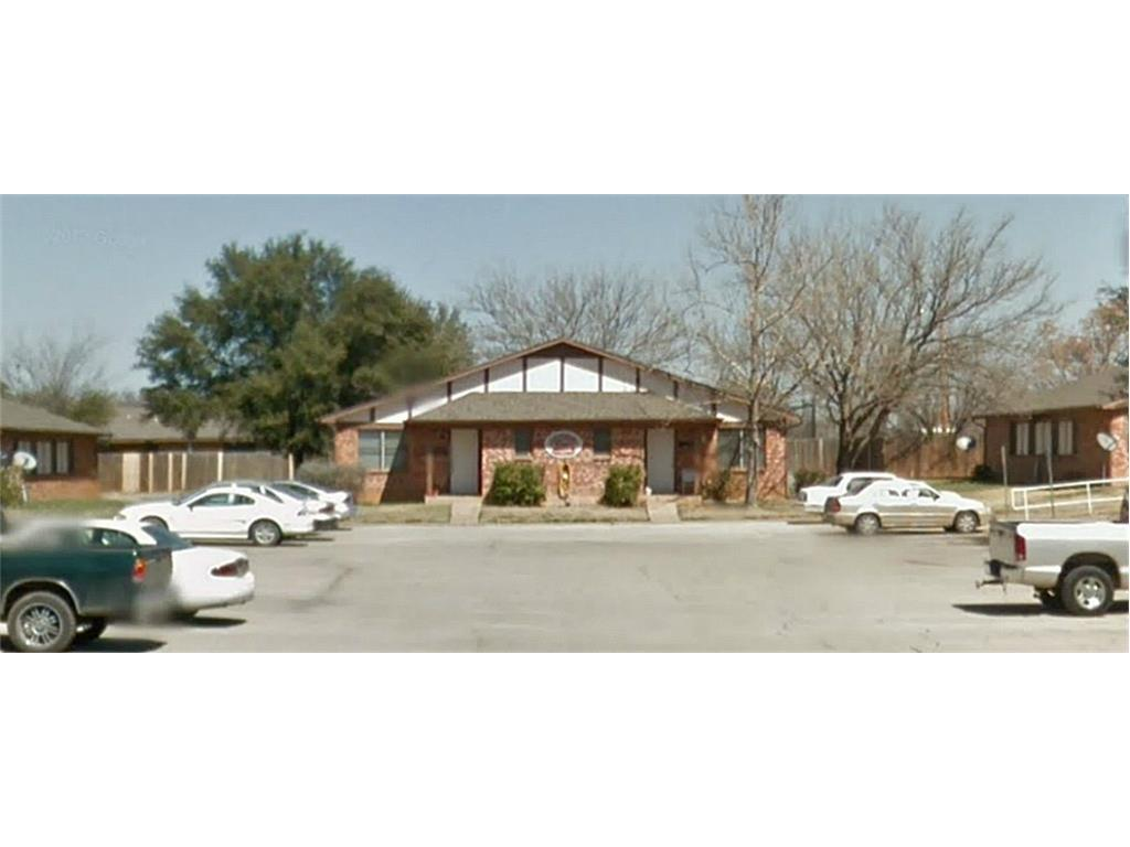 137 Shirley Courts Property Photo - Breckenridge, TX real estate listing