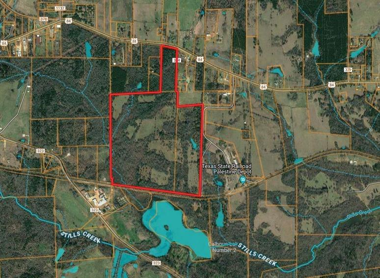 TBD E Hwy 84 Property Photo - Palestine, TX real estate listing