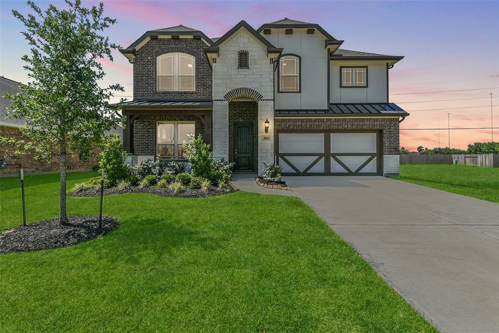3810 W Vicksburg Estates Drive, Missouri City, TX 77459 - Missouri City, TX real estate listing