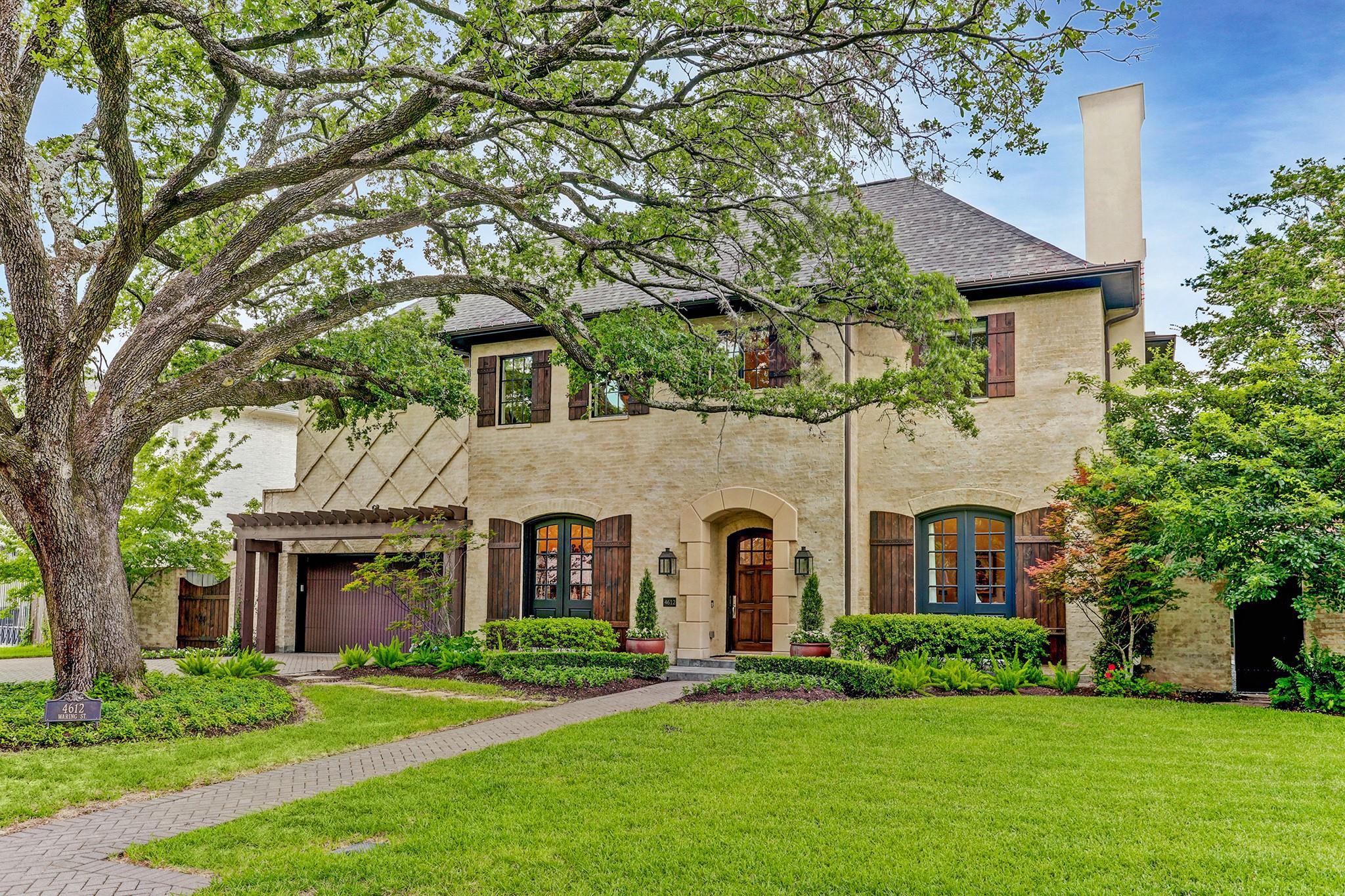 Afton Oaks Sec 02 Real Estate Listings Main Image