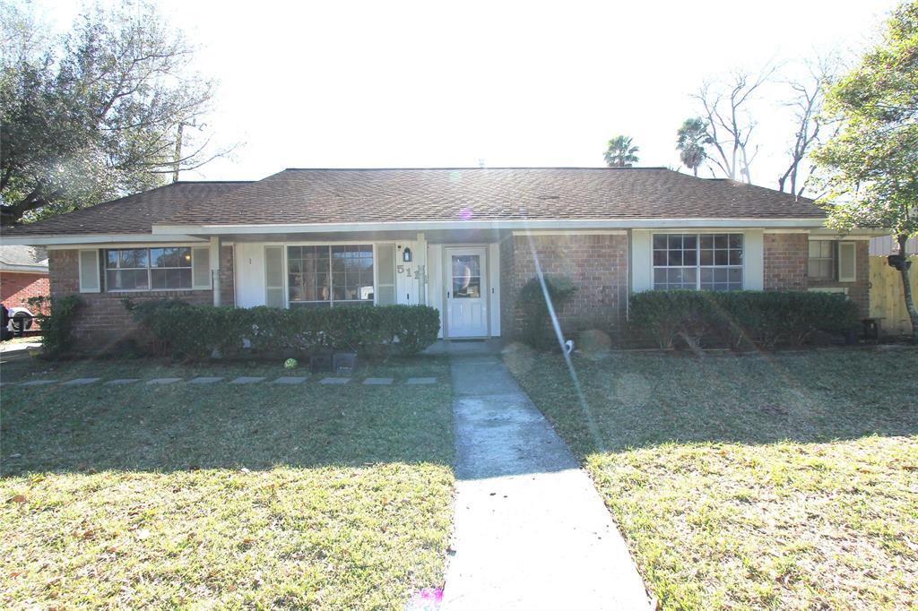 5114 Trail Creek Drive, Houston, TX 77017 - Houston, TX real estate listing
