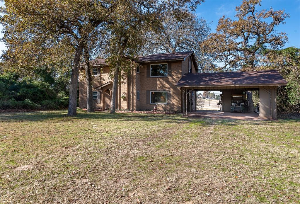 20 Post Oak Property Photo - Hilltop Lakes, TX real estate listing