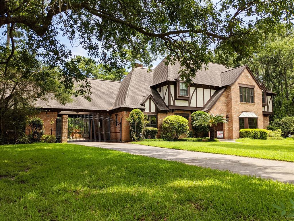 11710 Broken Bough Cir Circle Property Photo - Bunker Hill Village, TX real estate listing
