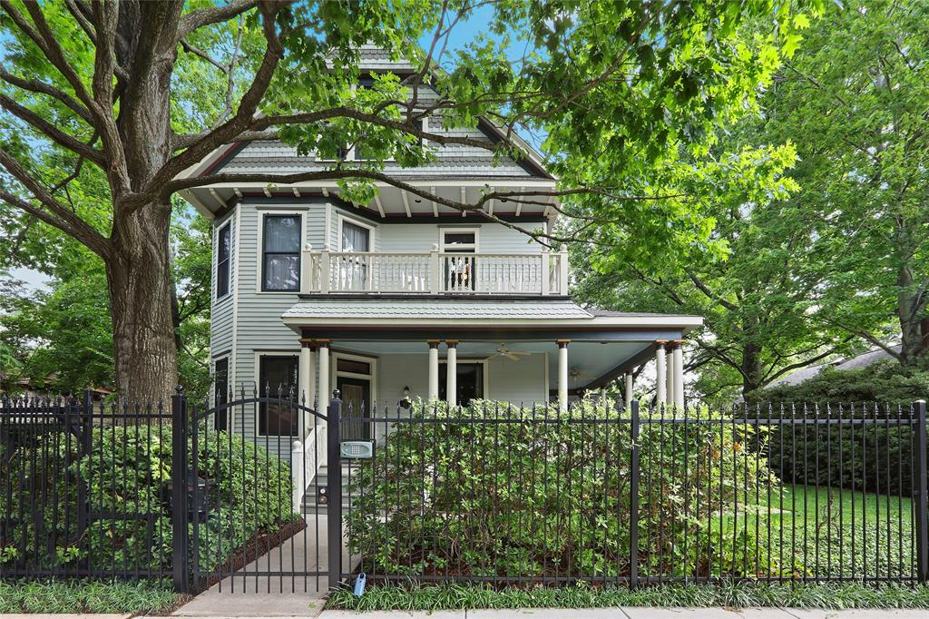 411 Highland Street Property Photo - Houston, TX real estate listing