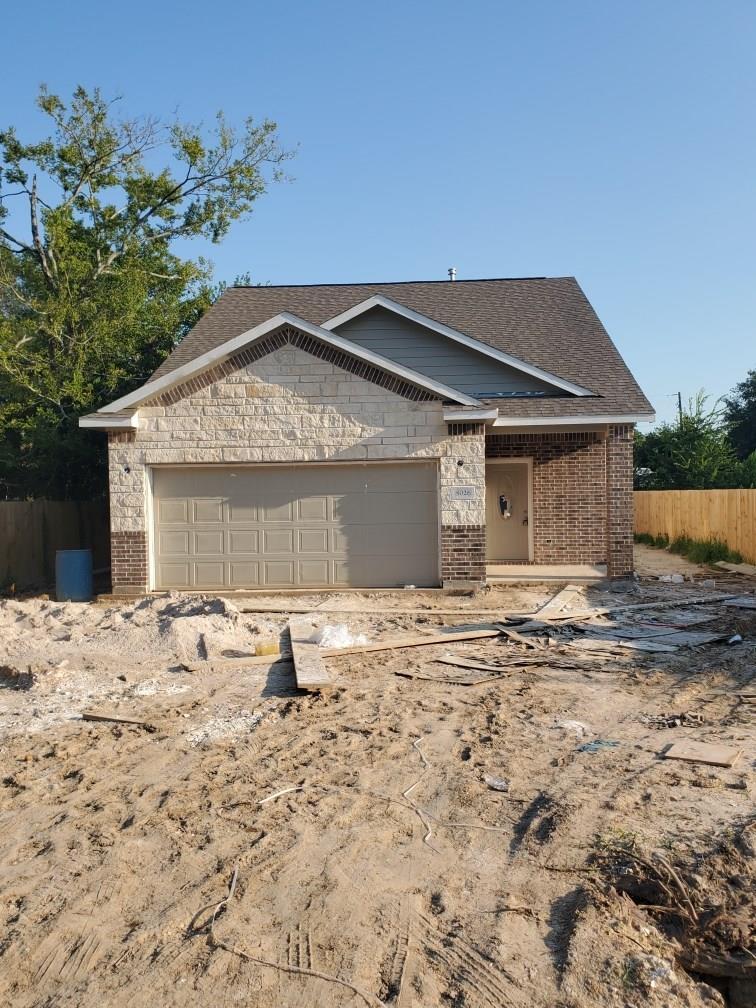 8022 Record Street Property Photo - Houston, TX real estate listing