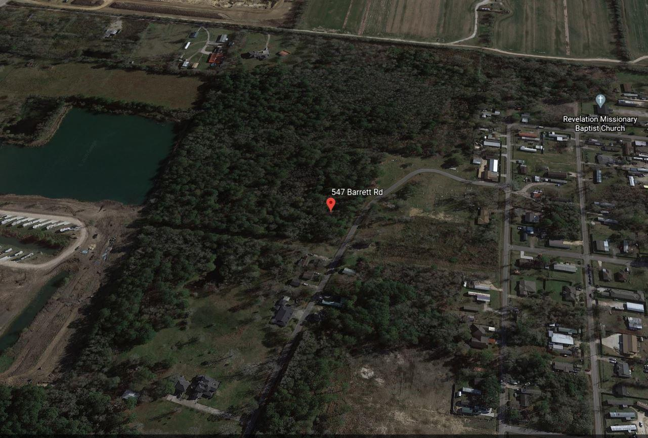 547 Barrett Road Property Photo