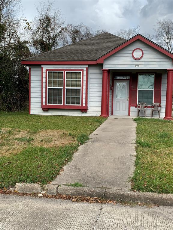 495 Flowers Street, Beaumont, TX 77701 - Beaumont, TX real estate listing