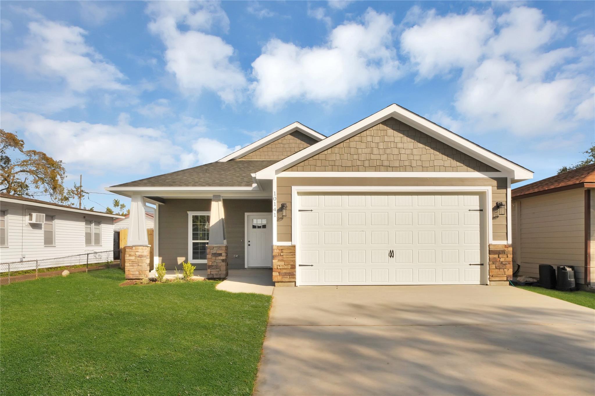 10141 Fairfax Street Property Photo - Houston, TX real estate listing
