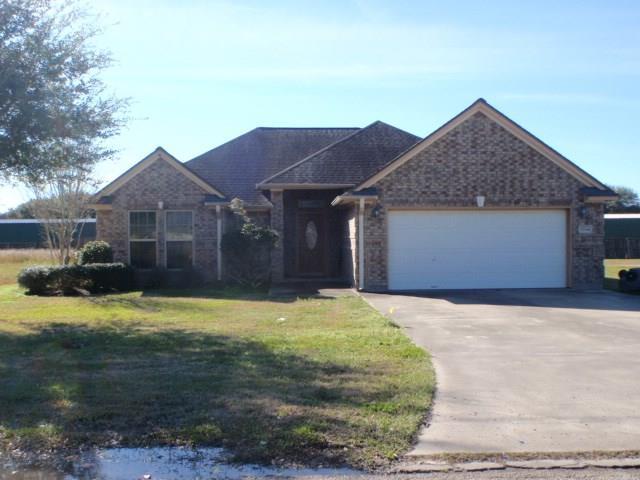 1714 Spruce Street, Bay City, TX 77414 - Bay City, TX real estate listing
