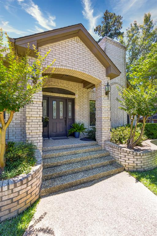 1115 Ashwood Drive Property Photo - Tyler, TX real estate listing