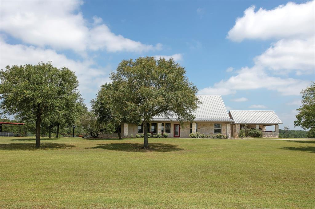 3183 County Road 145 Property Photo - Bedias, TX real estate listing