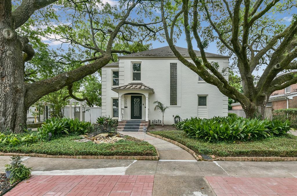 2307 Wordsworth Street Property Photo - Houston, TX real estate listing