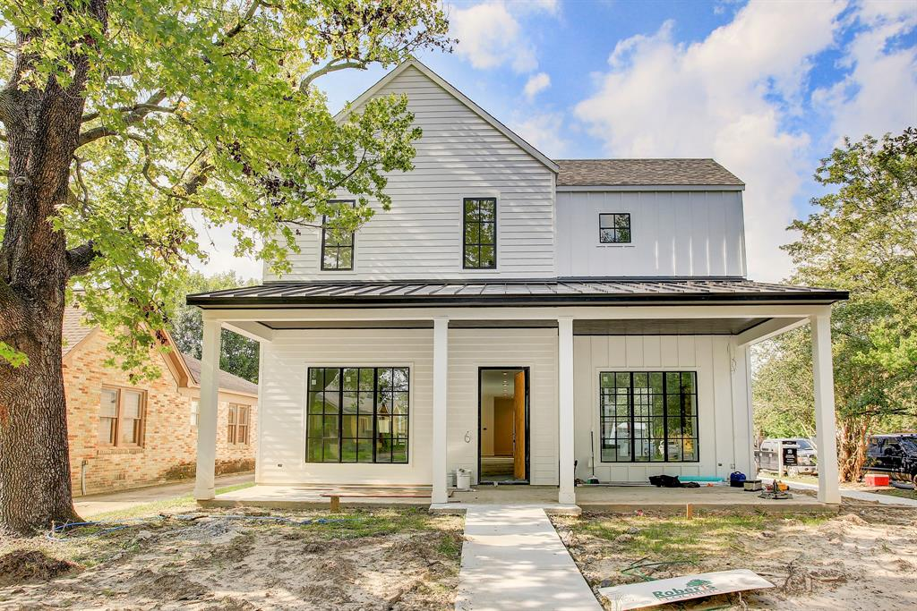 901 Redan Street Property Photo - Houston, TX real estate listing