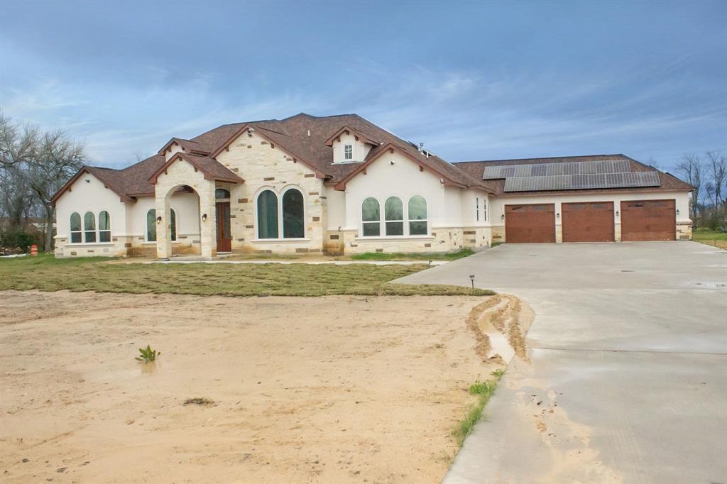 2303 Krenek Road, Crosby, TX 77532 - Crosby, TX real estate listing