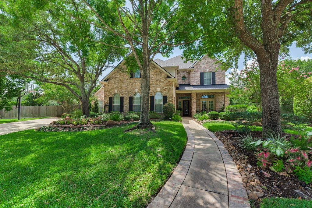13803 Claymont Hill Drive Property Photo - Cypress, TX real estate listing