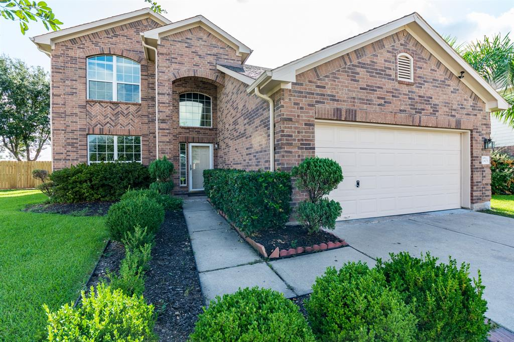 1603 Laura Anne Drive, Houston, TX 77049 - Houston, TX real estate listing