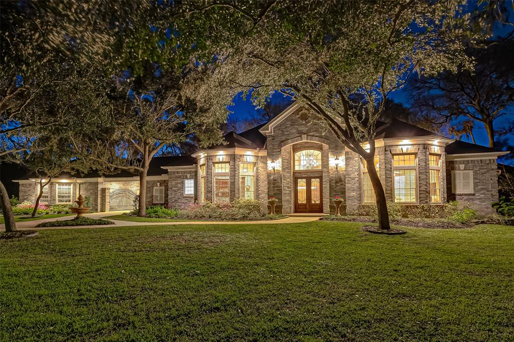 3011 River Forest Dr Drive Property Photo - Richmond, TX real estate listing