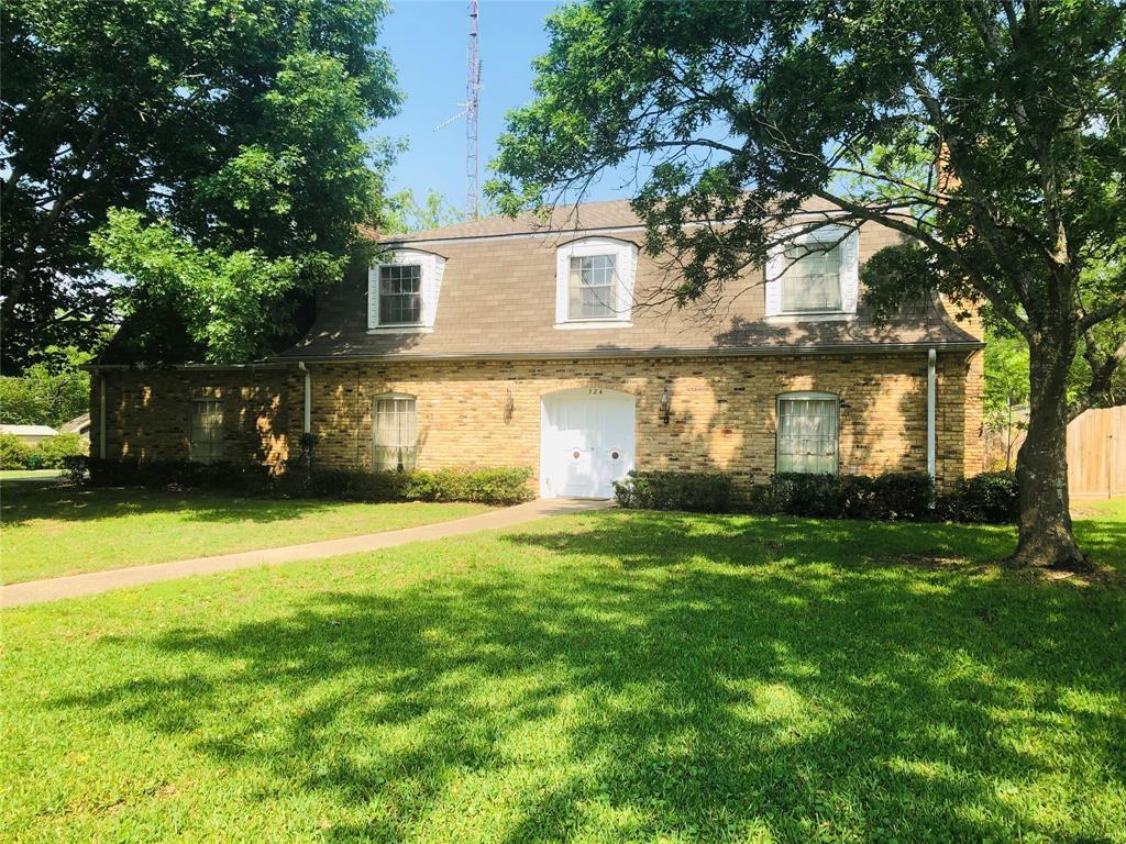 324 Mount, Fairfield, TX 75840 - Fairfield, TX real estate listing