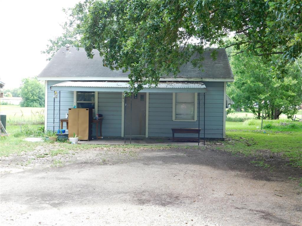 1820 N Mechanic Street, El Campo, TX 77437 - El Campo, TX real estate listing