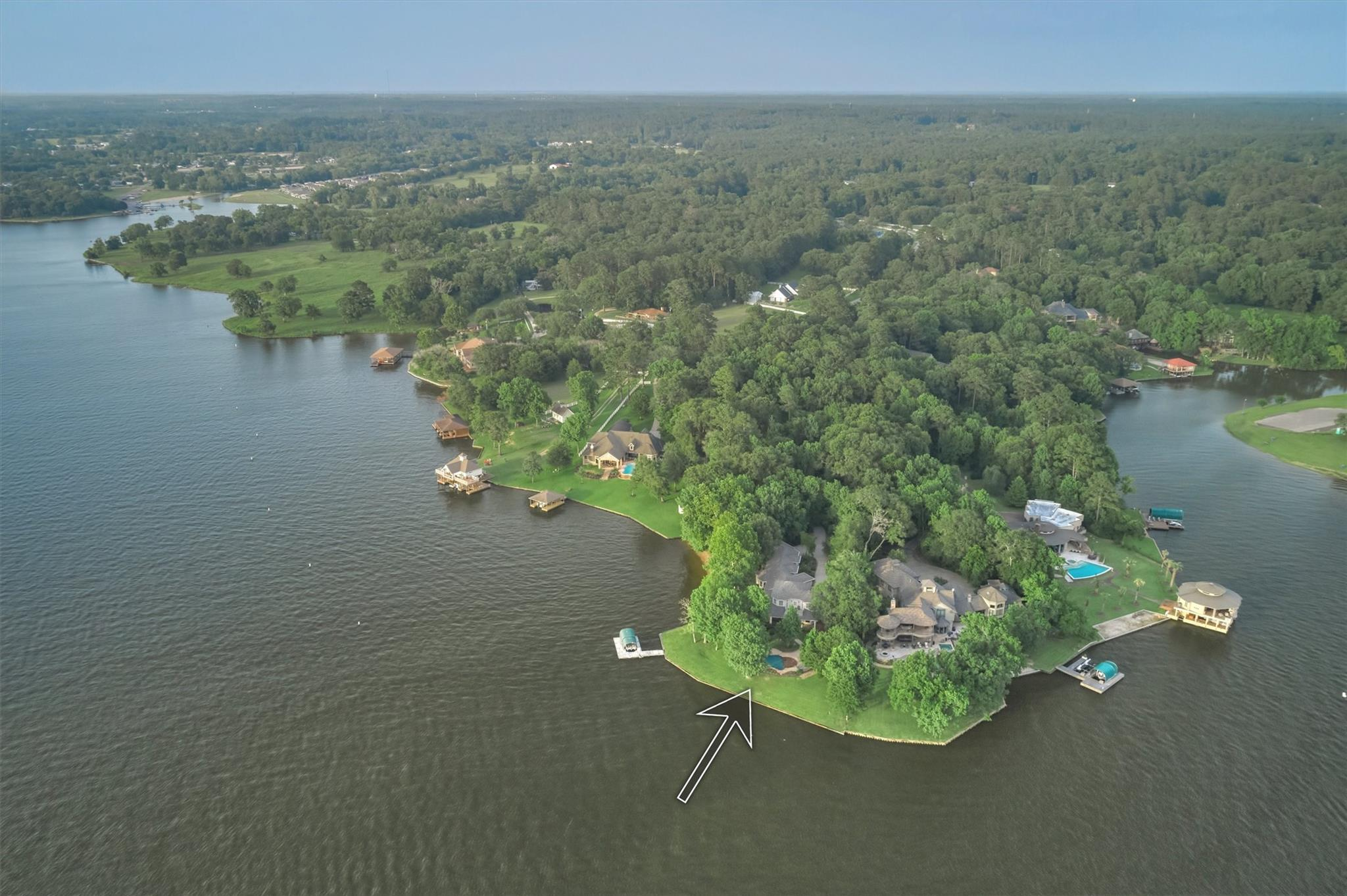 9300 Lake Conroe Drive Property Photo 1