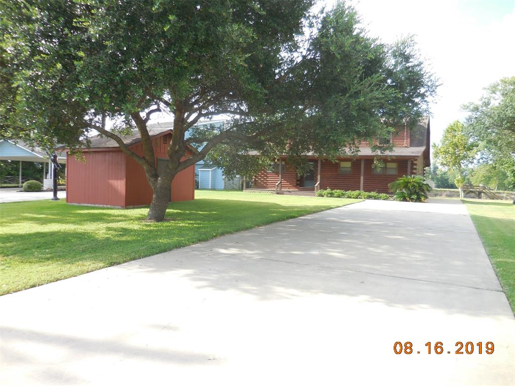 487 Selkirk Road, Matagorda, TX 77414 - Matagorda, TX real estate listing