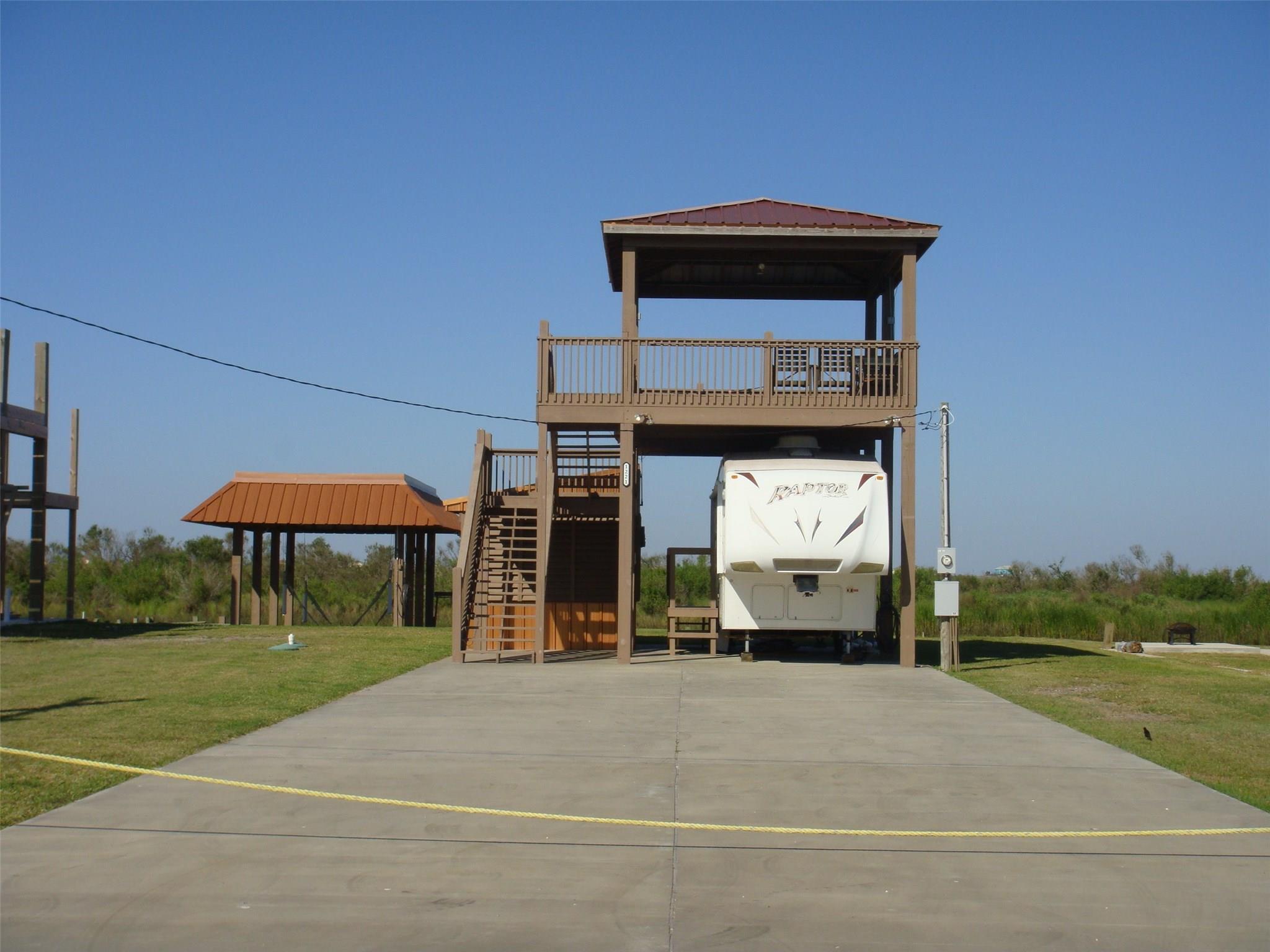 1221 Van Sant Property Photo - Gilchrist, TX real estate listing