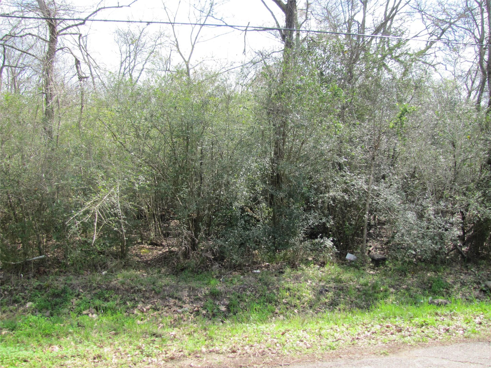 214 R L Butler Property Photo