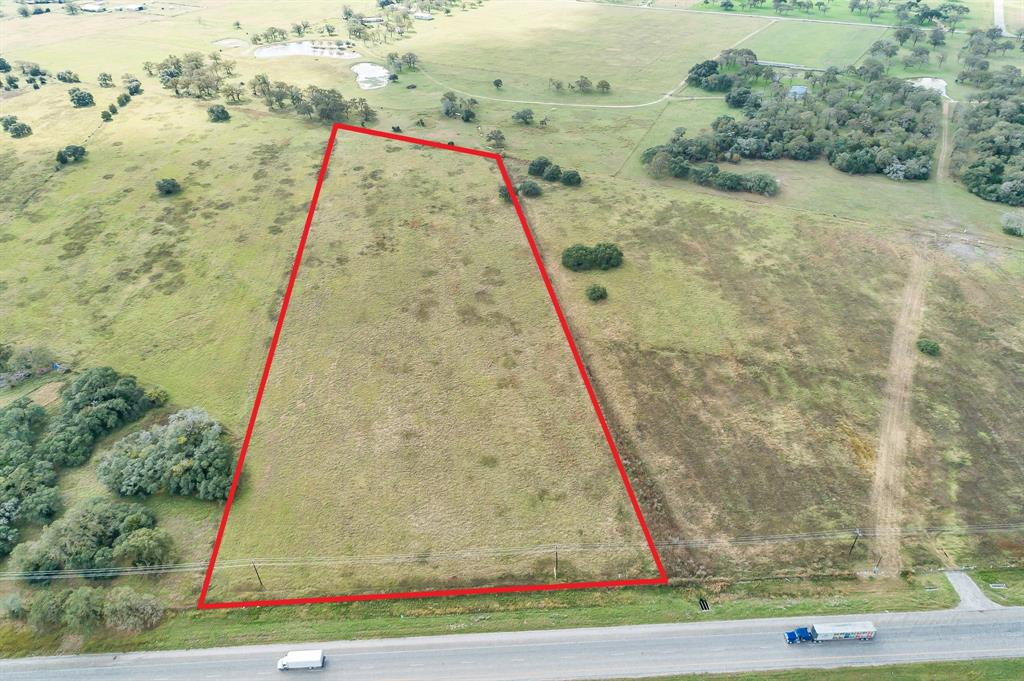 Tract 2 Hwy 290 E, Giddings, TX 78942 - Giddings, TX real estate listing