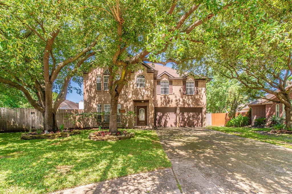 9711 Shepperton Court Property Photo - Houston, TX real estate listing