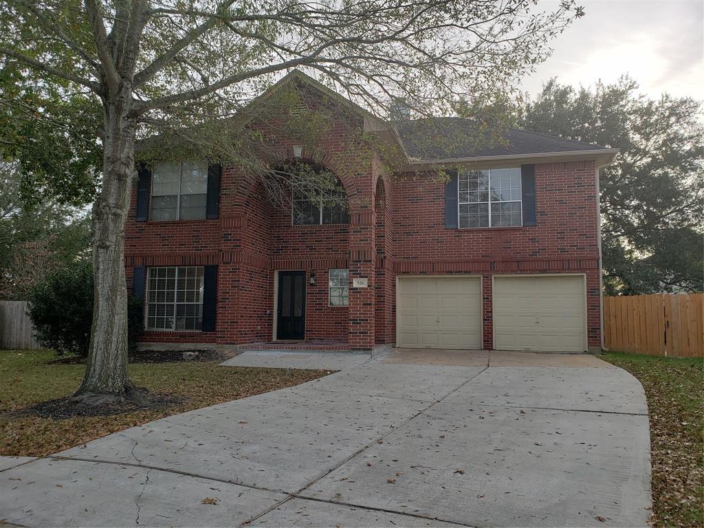 526 N Marathon Way, Stafford, TX 77477 - Stafford, TX real estate listing