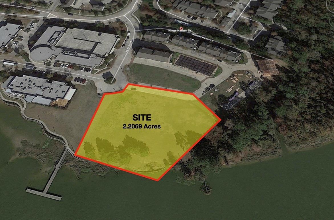 1518 Kings Harbor Drive Property Photo