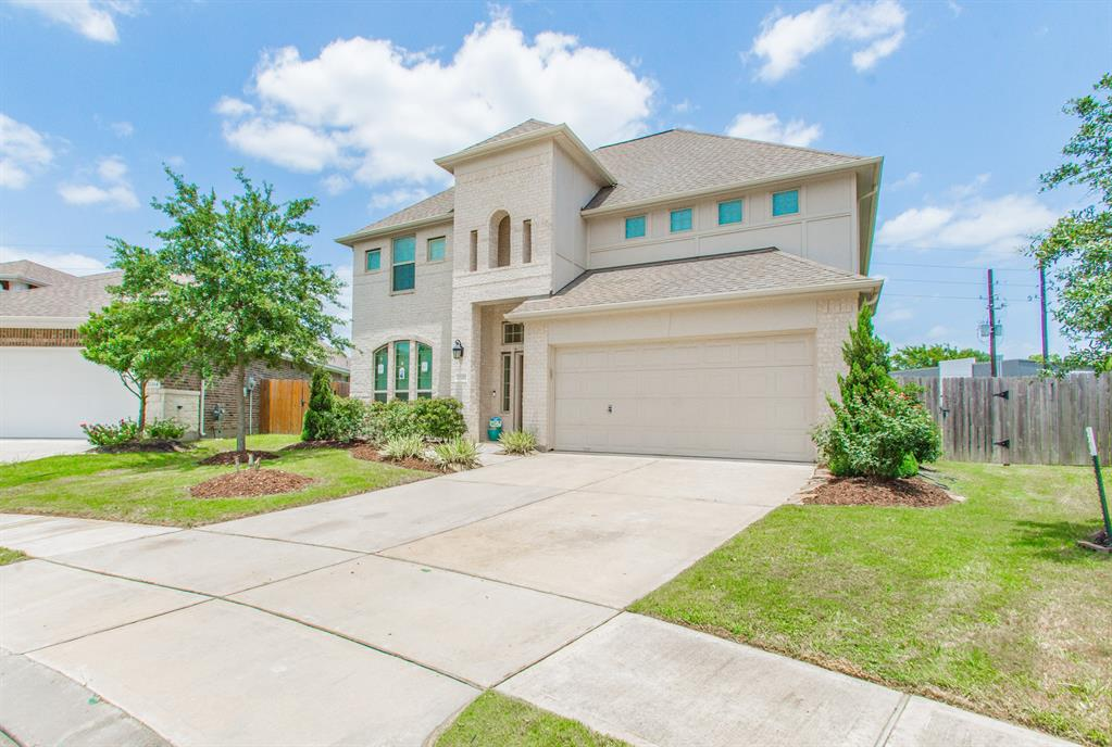 17110 Fable Springs Lane Property Photo - Cypress, TX real estate listing