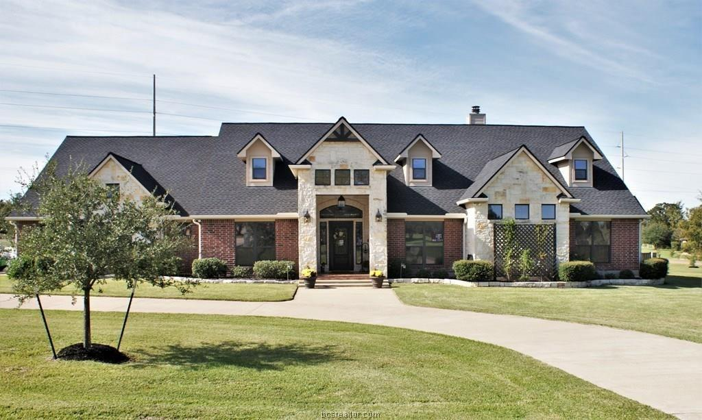 18000 Morning Dove Circle Property Photo - College Station, TX real estate listing