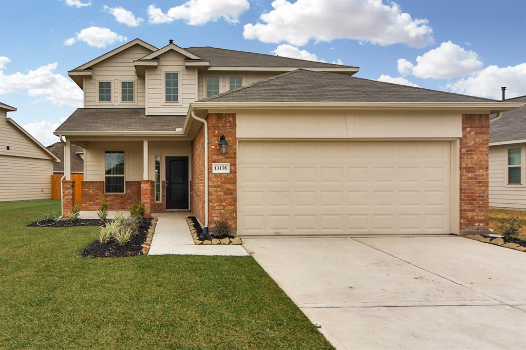 13138 Silverglen Run Trail Property Photo - Houston, TX real estate listing