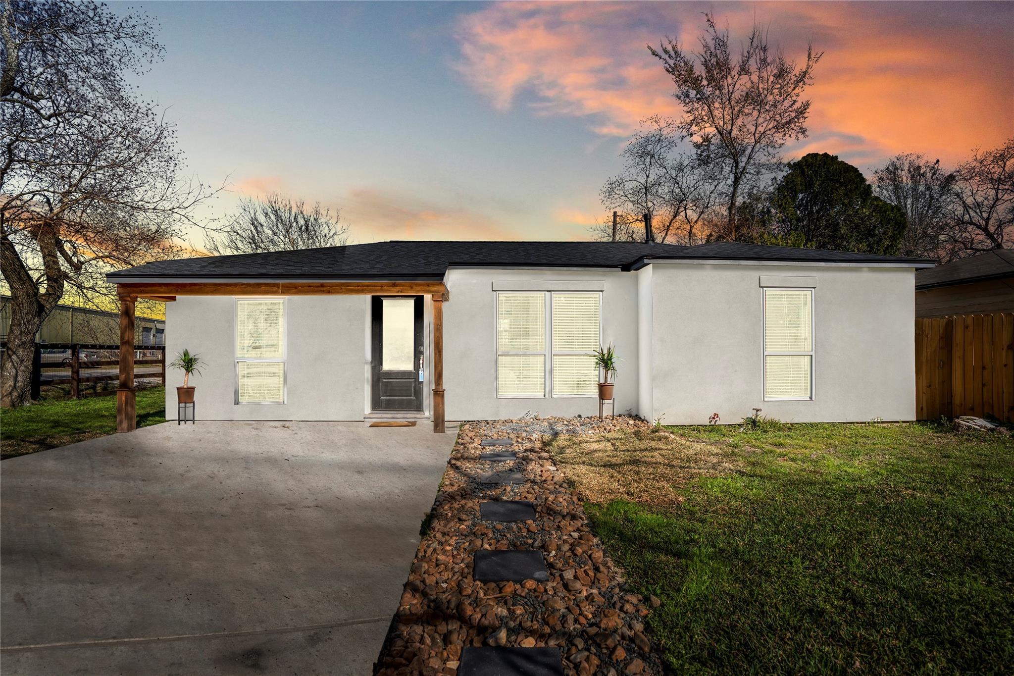 6001 Midvale Street Property Photo