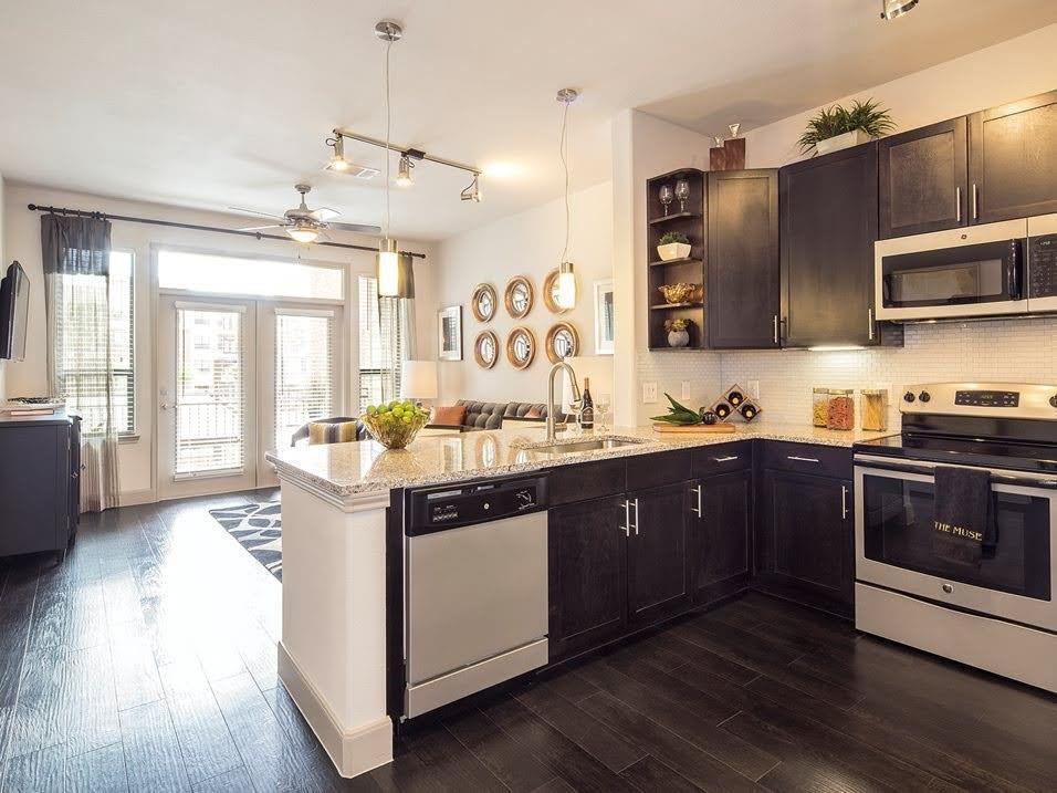 1301 Richmond Avenue #309 Property Photo