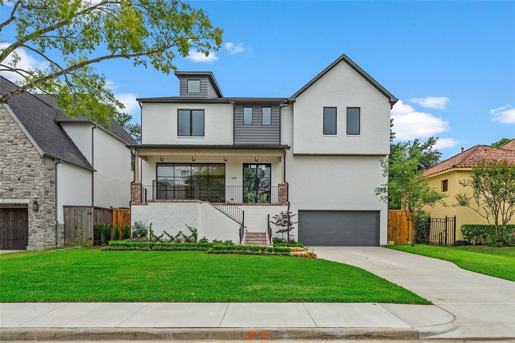 3319 Underwood Street Property Photo - Houston, TX real estate listing