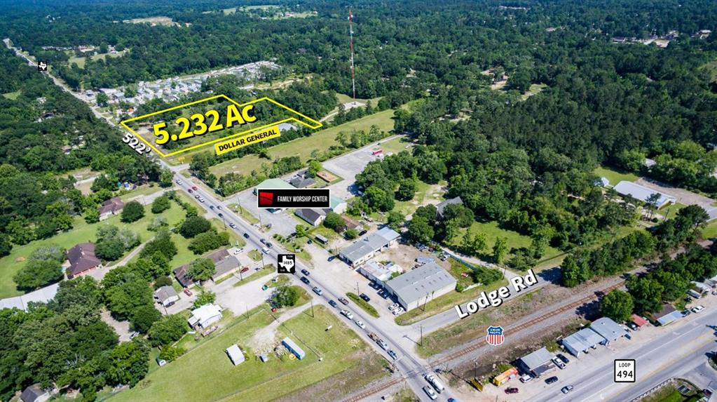 23396 FM 1485 Road, New Caney, TX 77357 - New Caney, TX real estate listing