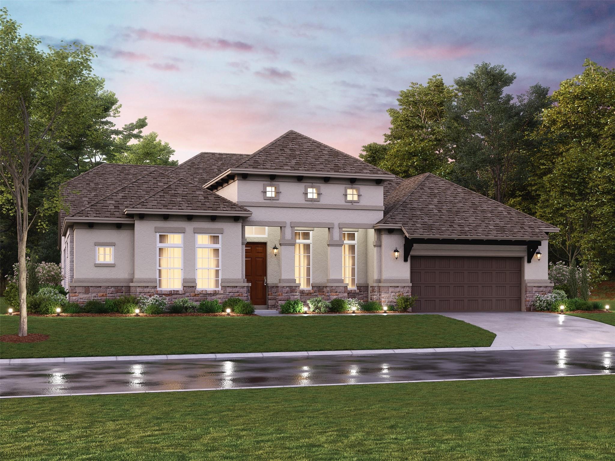 10633 Lake Palmetto Drive Property Photo