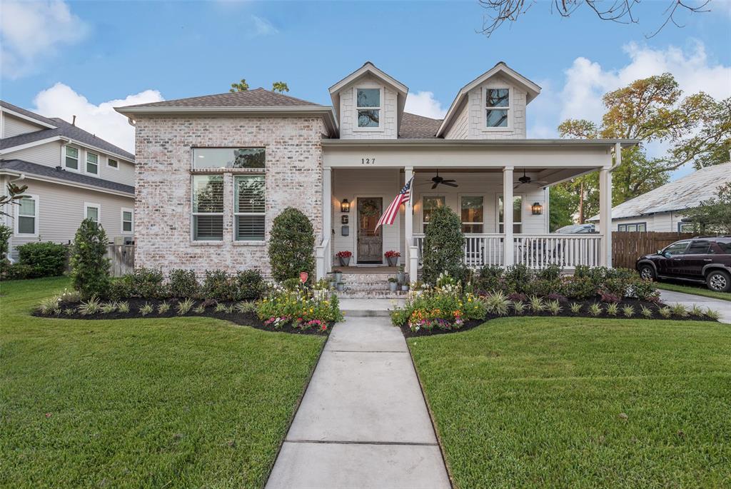 127 5th Street, Sugar Land, TX 77498 - Sugar Land, TX real estate listing