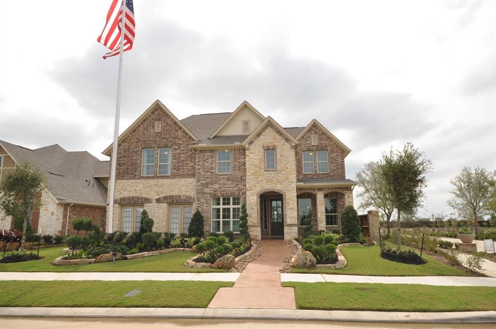 9602 Humboldt Trail Property Photo - Iowa Colony, TX real estate listing