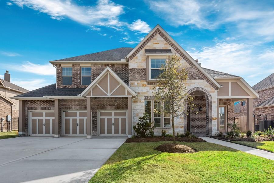 8706 San Juanico Street, Houston, TX 77044 - Houston, TX real estate listing