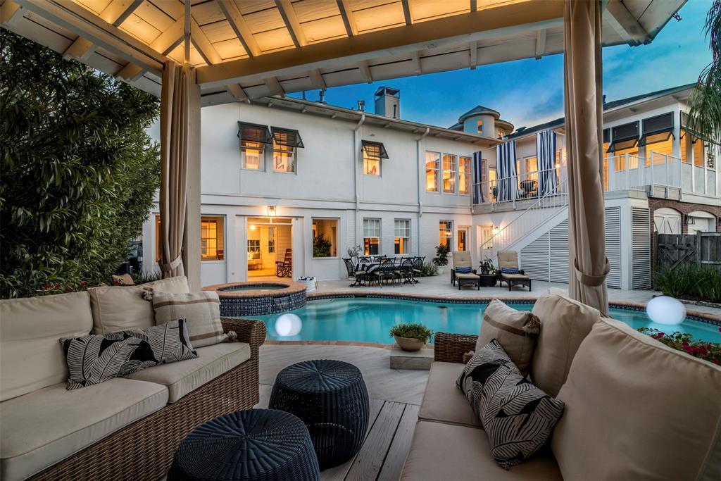 20 Mariners Lane Property Photo - Kemah, TX real estate listing