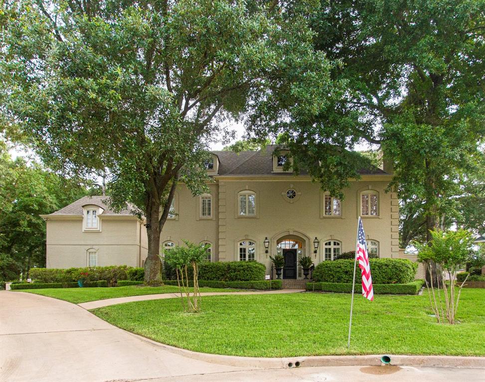 1406 Spyglass Court, Tyler, TX 75703 - Tyler, TX real estate listing
