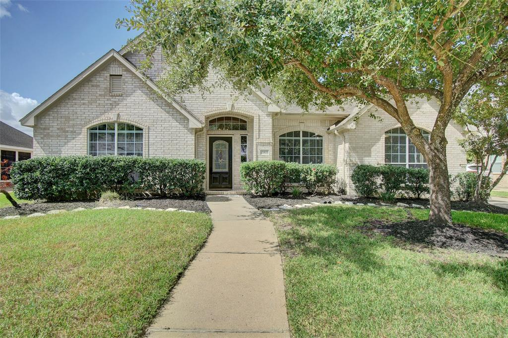 15815 Swandale Lane Property Photo - Houston, TX real estate listing