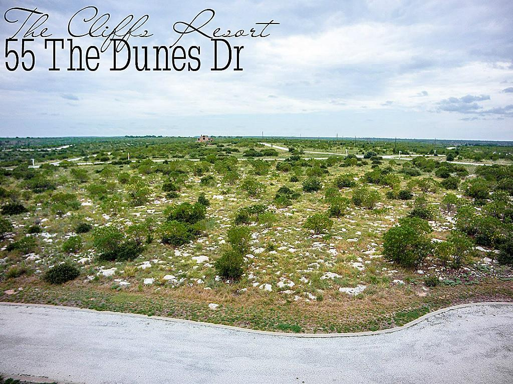 55 The Dunes Drive, Graford, TX 76449 - Graford, TX real estate listing