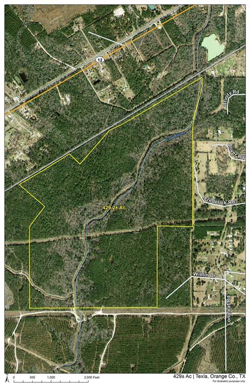 Mauriceville Real Estate Listings Main Image
