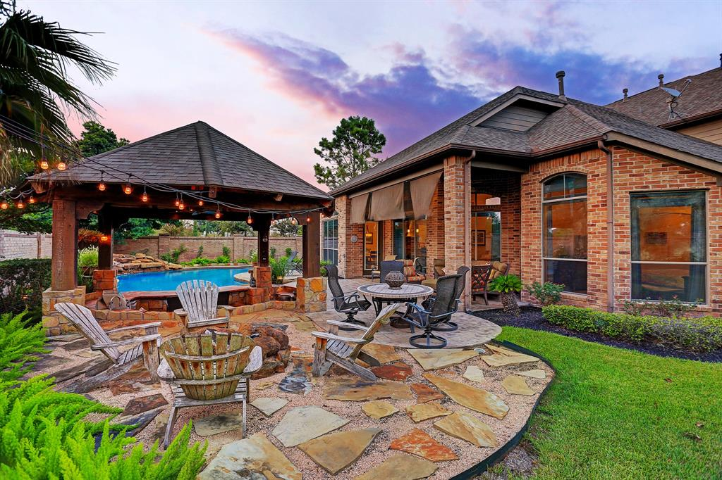23102 San Salvador Place, Katy, TX 77494 - Katy, TX real estate listing